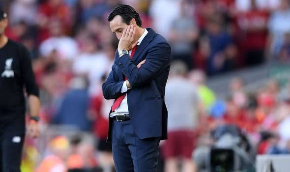 Image result for emery to lose his job""