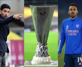 Five genuine reasons Arsenal can win the Europa League